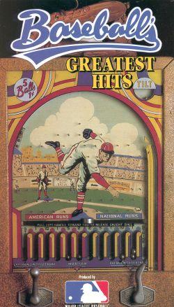 MLB: Baseball's Greatest Hits