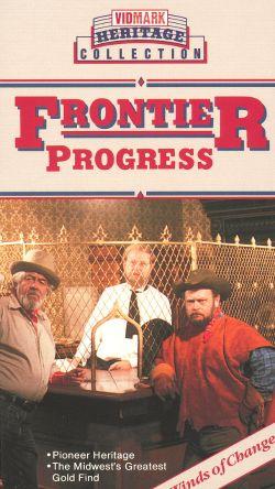 Frontier Progress