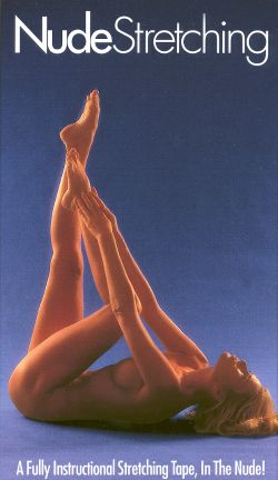 Nude Stretching