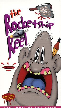 Rocketship Reel