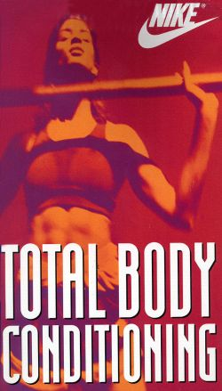Nike: Total Body Conditioning
