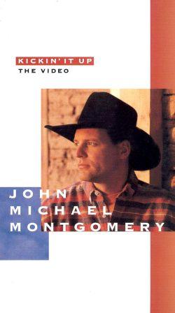John Michael Montgomery: Kickin' it Up