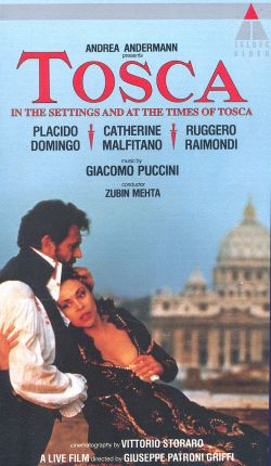 Tosca: In the Settings and at the Times of Tosca