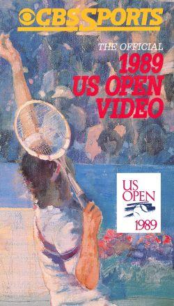1989 U.S. Open