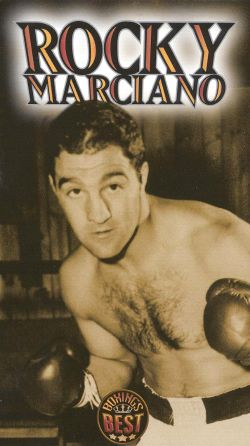 Boxing's Best: Rocky Marciano