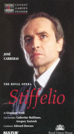 Stiffelio (The Royal Opera)