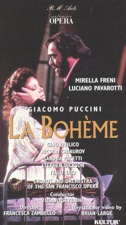 La Bohème (San Francisco Opera)