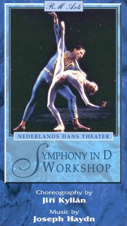 Symphony in D Workshop