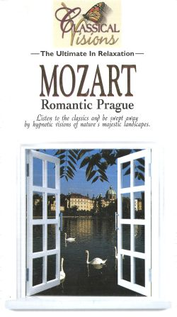 Classical Visions: Mozart - Romantic Prague