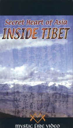 Secret Heart of Asia: Inside Tibet