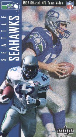 NFL: 1997 Seattle Seahawks Team Video