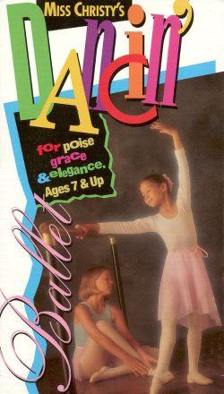 Miss Christy's Dancin' Ballet