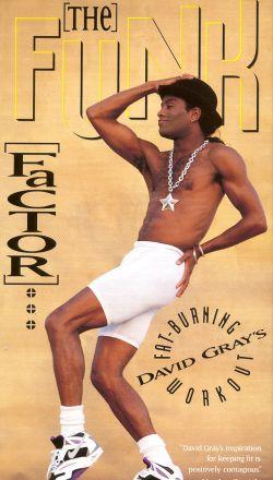 David Gray: Funk Factor