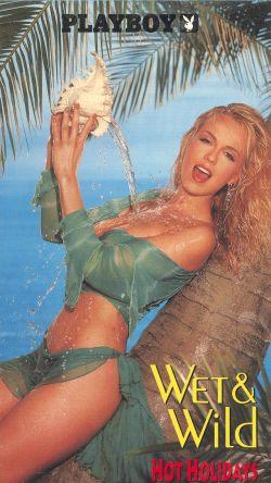 Playboy: Wet and Wild VII- Hot Holidays