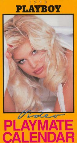Playboy: 1998 Video Playmate Calendar