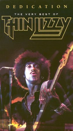 Thin Lizzy: Dedication