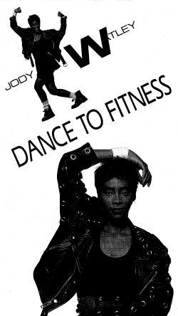 Jody Watley: Dance to Fitness