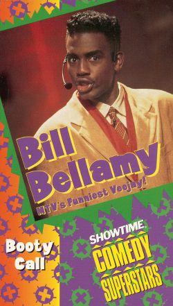 Bill Bellamy: Booty Call