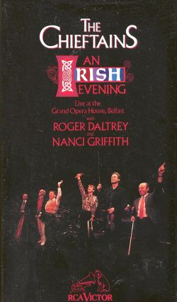 The Chieftains: An Irish Evening