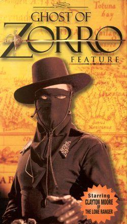 Ghost of Zorro [Serial]