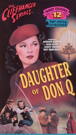Daughter of Don Q [Serial]