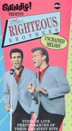 Shindig Presents: The Righteous Brothers - Unchained Melody