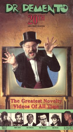 Dr. Demento's 20th Anniversary Collection