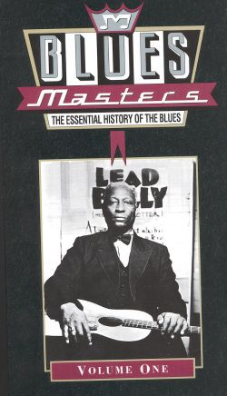 Blues Masters: The Essential History of the Blues, Vol. 1