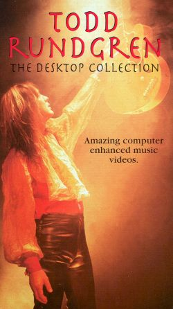 Todd Rundgren: The Desktop Collection