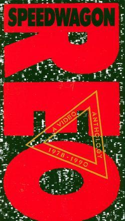 REO Speedwagon: Video Anthology 1978-1990