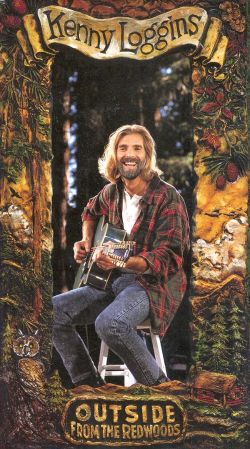 Kenny Loggins: Outside - From the Redwoods