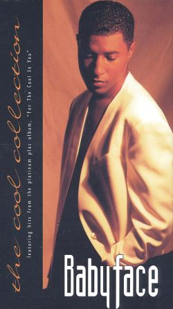 Babyface: Cool Collection