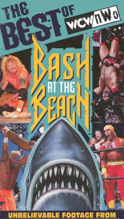 WCW: The Best of Bash at the Beach