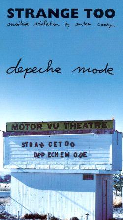 Depeche Mode: Strange Too