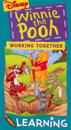 Winnie The Pooh Working Together Synopsis