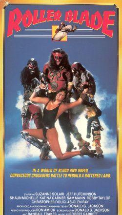 Roller Blade (1985)