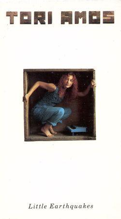 Tori Amos: Little Earthquakes
