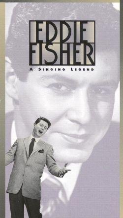Eddie Fisher: A Singing Legend