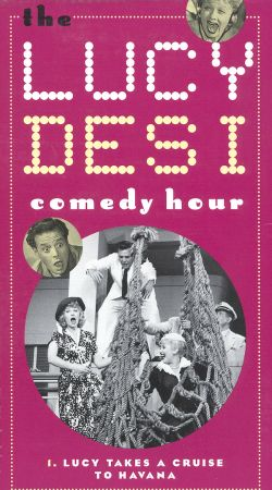 The Lucille Ball-Desi Arnaz Show: Lucy Takes a Cruise to Havana