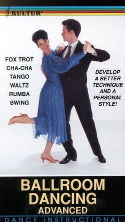 Ballroom Dancing: Advanced