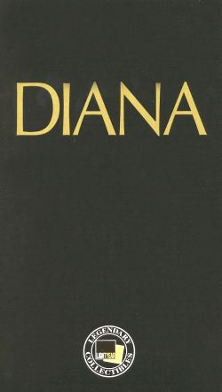 Diana Ross: Visions of Diana Ross