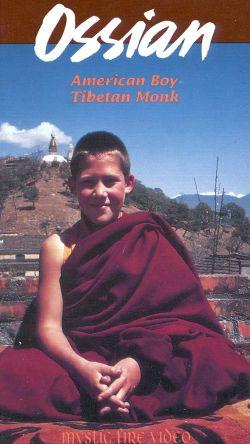 Ossian: American Boy - Tibetan Monk