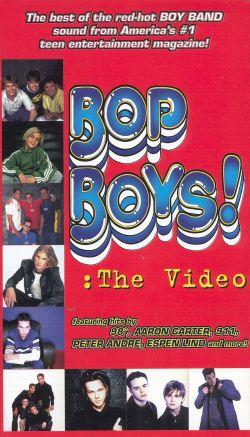 Bop Boys!