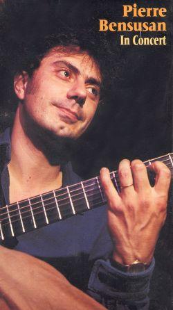 Pierre Bensusan: In Concert