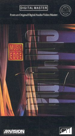 Chroma: Music on the Edge