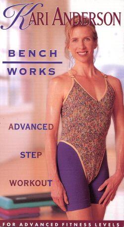 Kari Anderson: Benchworks