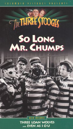 So Long Mr. Chumps