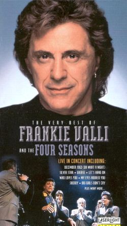The Very Best of Frankie Valli