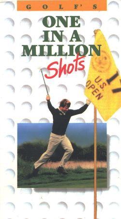 Golf's One in a Million Shots