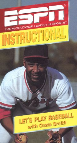 ESPN Instructional: Let's Play Baseball with Ozzie Smith